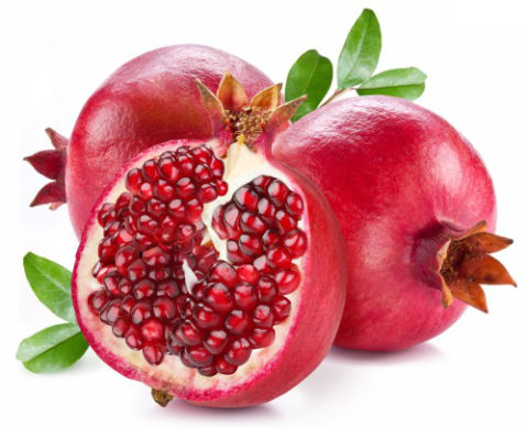 pomegranate-benefits